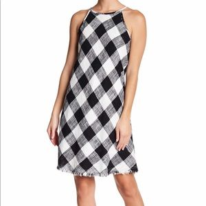 Philosophy Gingham Dress Size 4